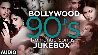 Official: 90's Romantic Songs | Bollywood Romantic Songs - YouTube