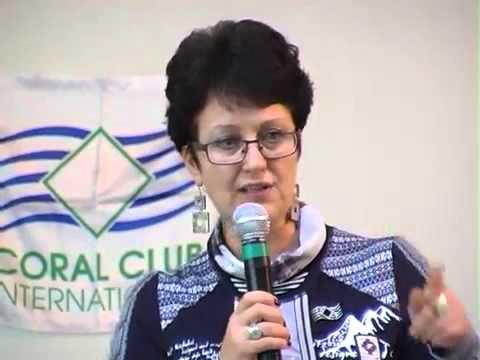 Секрет Успеха и Видение Ирина Геер ПМ