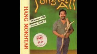 Hang Mokhtar - Tongkat Ali