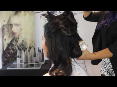 SUDZZfx StylePlay with Justine Ratkosky