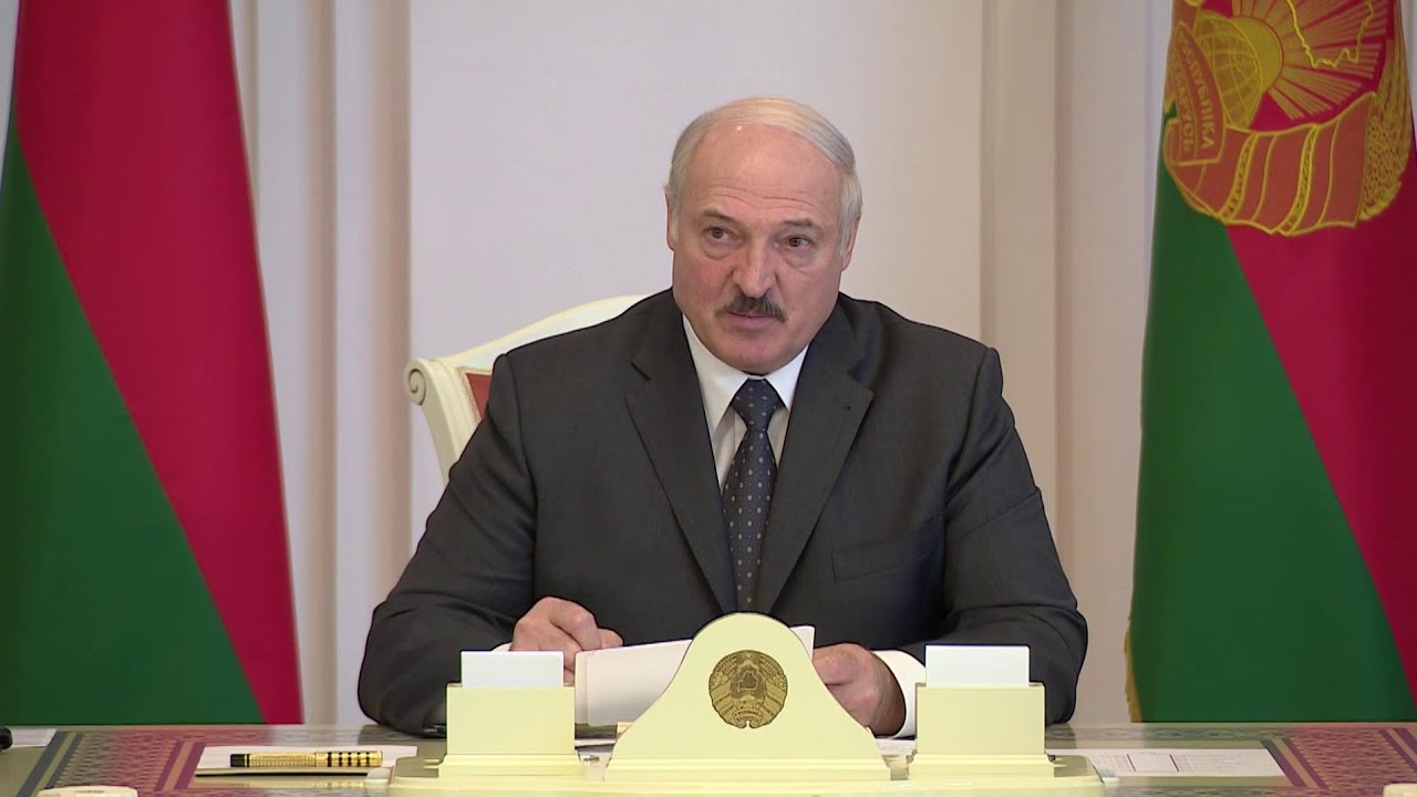 Лукашенко: «Демократия демократией, но беспредела быть не должно. И не будет»