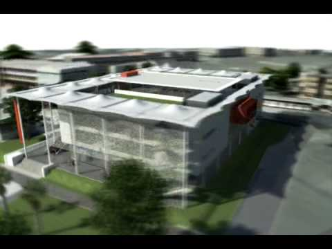 republic bank uwi multi complex facility