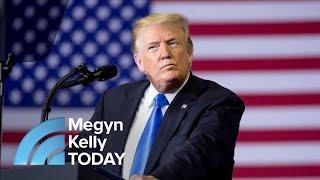 Should President Donald Trump Get Credit For Brett Kavanagh's Confirmation? | Megyn Kelly TODAY