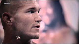 Randy orton-tribute|The viper