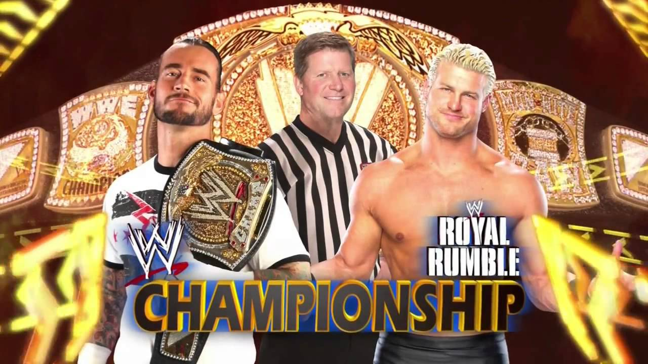 Royal rumble 2012 full match watch / Gang related soundtrack imdb