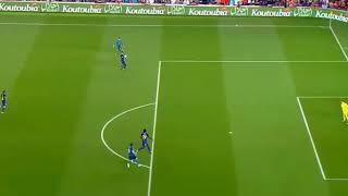 Những pha phản công và dứt điểm thần tốc của Cristiano Ronaldo.