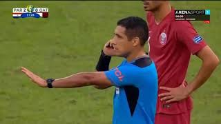 Paraguay vs Qatar 2   2 Copa America Goals and Highlights 2019