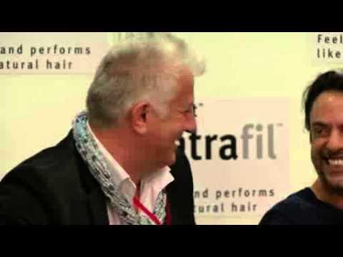 MakeUp in Paris 2011 - Conférence Directeur Artistique - partie 1