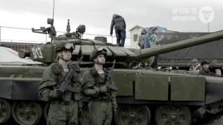 Военно-патриотический фестиваль «Найди себя» впервые прошёл в Приморье