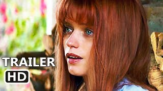 ELIZABETH HARVEST Official Trailer (2018) Abbey Lee, Carla Gugino Movie HD