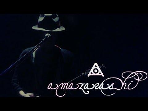 Amazarashi - 계절은 차례차례 죽어간다 Live (한국어 자막)