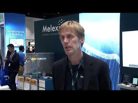 Melexis: Award Winning Medical Grade Temperature Sensor IC (MLX90632)