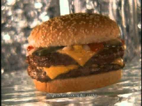McDonald's Double Double Giveaway 1