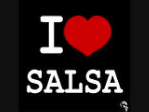 salsa romantica mix