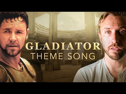Peter Hollens - Now We Are free