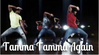 Viral Bollywood Dance London 2018. Tamma Tamma Again | Bolly Flex | Naz C. Choreography. Varun,Alia