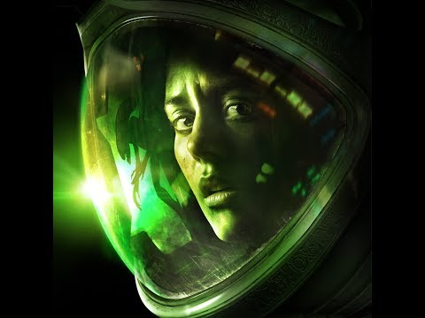 """Alien: Isolation Official Announcement Gameplay Trailer --""""Transmission"""""""