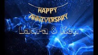 Anniversario Laura & Ken - Second Life - Harry Potter