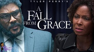 "Tyler Perry ROASTED For A Fall From Grace Movie | RESPONDS ""I KNOW What My Audience Wants"""