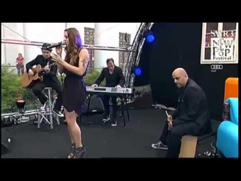 Melanie C - Weak (Acoustic Live at SWR3)
