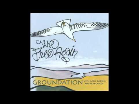 Baixar 011  Groundation - Praising