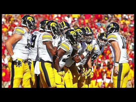 2016 NCAA Betting | Iowa Hawkeyes Team Preview and Odds