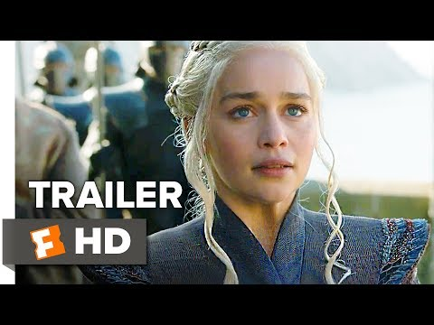 Game of Thrones Season 7 Trailer (2017)