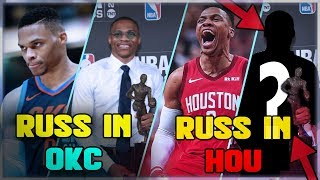 4 REASONS Why Russell Westbrook Will Have The BEST SEASON OF HIS CAREER With The Rockets