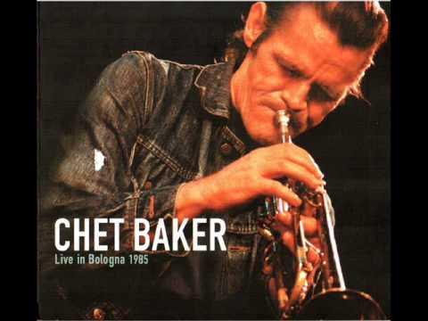 Chet Baker- My Foolish Heart (LIVE IN BOLOGNA, 1985)