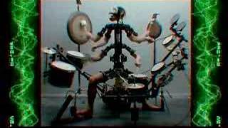 Aphex Twin - Monkey Drummer thumbnail