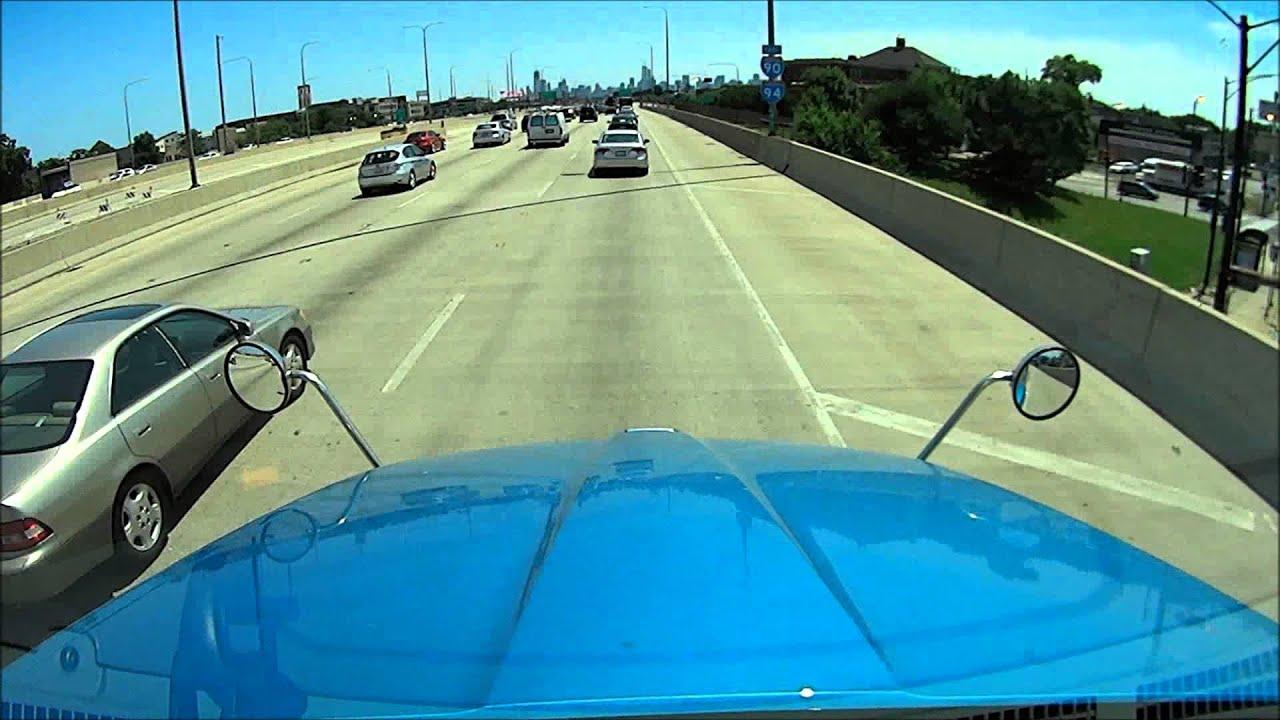 Car Accident: Fatal Car Accident Chicago 2013