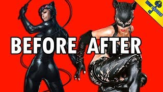 The 10 Worst Comic-To-Film Character Redesigns