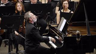 Mozart Piano Concerto #23, 2. Adagio