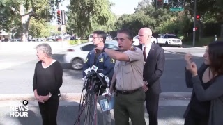 Ventura County, Calif., sheriff provides an update on Borderline Bar & Grill shooting investigation