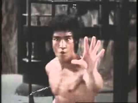 Bruce Lee Movies List In English