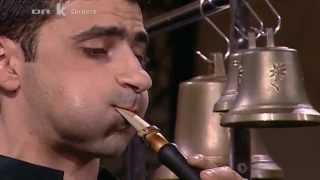Goussan Armenian Traditional Ensemble - Haïg Sarikouyoumdjian Jordi Savall  Duduk