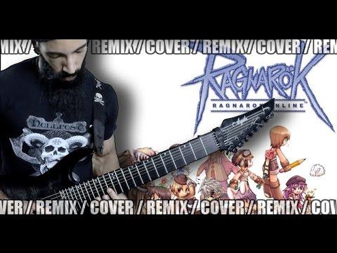Ragnarok Online (OST) Metal Medley