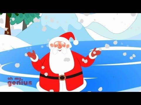 Jingle Bells | Christmas Carols