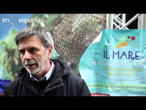 Il Mare racconta - Molfetta - 28/11/2015