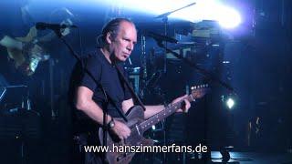 Hans Zimmer - Inception Medley - Hans Zimmer Live - Köln - 28.04.2016