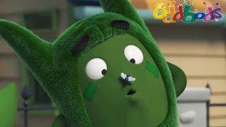 Oddbods Full Episodes - Oddbods Full Movie | No Good Deed | Funny Cartoons For Kids