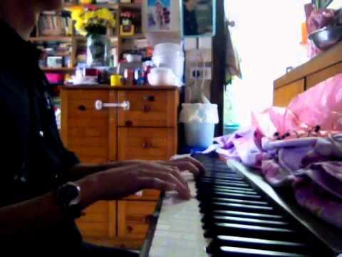 許美靜 傾城 piano