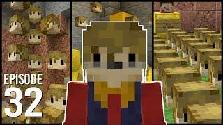 Hermitcraft 6: Episode 32 - WHO WON THE HEAD HUNT?