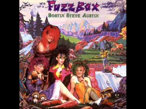 We've Got a Fuzzbox and We're Gonna Use It - Love Is The Slug