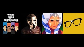 Submit to the High Council- Feat. Nerdrotic, OverlordDVD and ThatStarWarsGirl