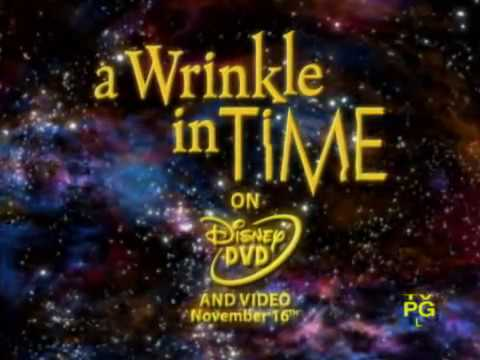 A Wrinkle in Time'