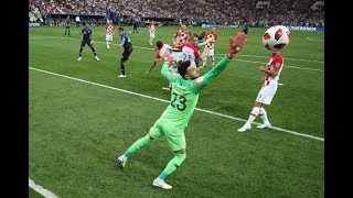 France v Croatia - 2018 FIFA World Cup™ FINAL Full Match  Live Streaming