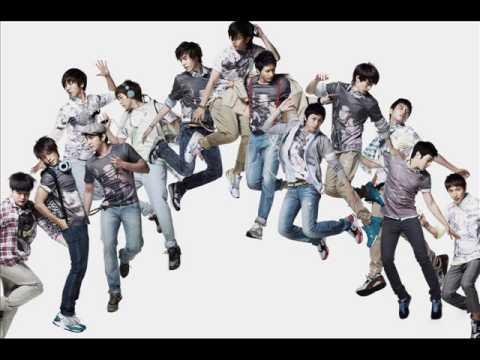 Super Junior - It's You Mp3