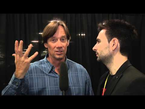Kevin Sorbo Interview - YouTube