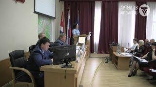Дата выборов определена. Артёмовские депутаты озвучили день икс